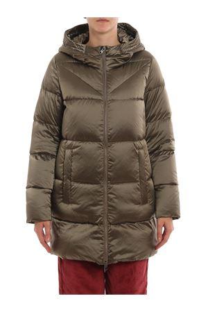 Hooded nylon puffer jacket COLMAR   3   2261SOIL2TV239
