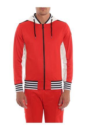 Techno cotton hoodie COLMAR   -108764232   8283LIFETIME8UE367