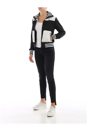Central zip sweatshirt COLMAR | -108764232 | 9040LIFETIME8UE99