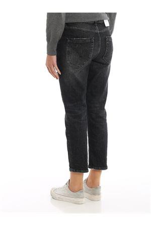Jeans Koons con bottoni gioiello DONDUP | 20000005 | DP268BDS0256DW32PDD999