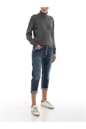 Jeans Koons con bottoni gioiello DONDUP | 20000005 | DP268BDS0257DW90PDD800