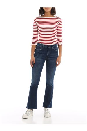 Jeans Amanda superskinny bootcut DONDUP | 20000005 | DP449DS0265DW43PDD800