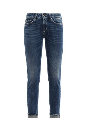 Monroe skinny jeans