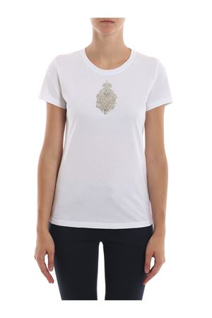 t-shirt S007J234D113PDD000 DONDUP | 7 | S007J234D113PDD000