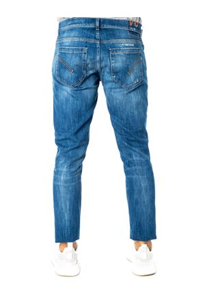 Jeans George in cotone stretch DONDUP | 20000005 | UP232DS0107UW37DU800