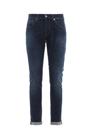 Jeans skinny George DONDUP | 20000005 | UP232DS0257UW21DU800