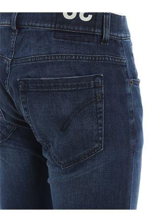 George scraped skinny jeans DONDUP | 20000005 | UP232DS0265UW43DU800