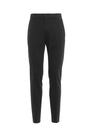 Pantaloni Gaubert in jersey punto stoffa UP235JS0108UXXXDU998 DONDUP | 20000005 | UP235JS0108UXXXDU998