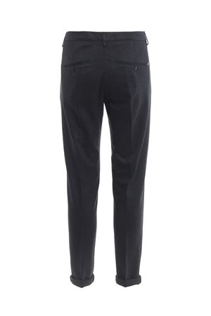 Pantaloni Gaubert jacquard UP235JS0220UXXXDU897 DONDUP | 20000005 | UP235JS0220UXXXDU897
