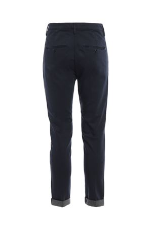 Pantaloni chino Gaubert in misto cotone DONDUP | 20000005 | UP235RS0031UPTDDU897