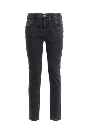 Jeans Cool Girl in denim stretch S75LB0181S30400900 DSQUARED2 | 20000005 | S75LB0181S30400900