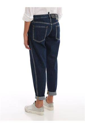 Hockney boyfriend jeans