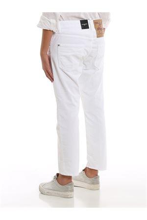 Pantaloni Cool Girl in velluto modello jeans DSQUARED2 | 20000005 | S75LB0233S52020100
