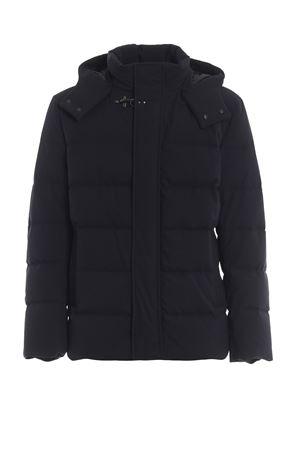 new mermoz jacket piuma jersey FAY | 18 | NAM3639057JRKNU808