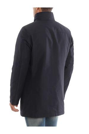 Blue slightly padded jacket FAY | 18 | NAM62390750AXXU804