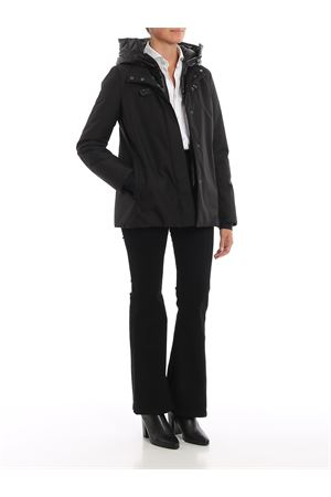 Cappotto Toggle con double front staccabile FAY | 17 | NAW12394440QKJB999