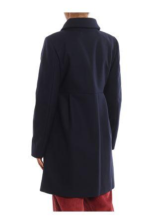 Cappotto in panno di lana tre Ganci FAY | 18 | NAW50393070RCPU807