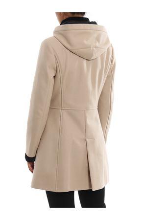 Virginia three-hook hooded coat FAY | 17 | NAW50394160RCPC002