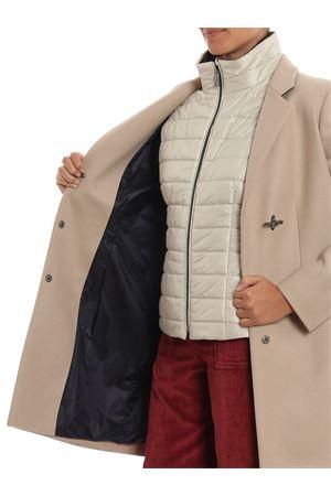 Cappotto in misto lana con gilet staccabile FAY | 18 | NAW53393360RCPC002