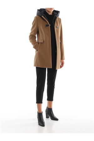 Toggle double front hooded coat FAY | 17 | NAW59393430RFPS006