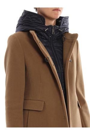 Cappotto Toggle con double front e cappuccio FAY | 17 | NAW59393430RFPS006