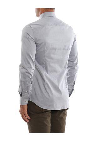 Camicia grigia cangiante NCMA1392590REUB402 FAY | 6 | NCMA1392590REUB402