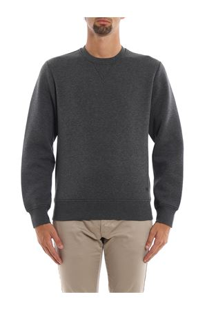 Tech cotton sweatshirt