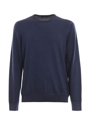 Pull in lana tinto in capo FAY | 7 | NMMC139249TCQRU809