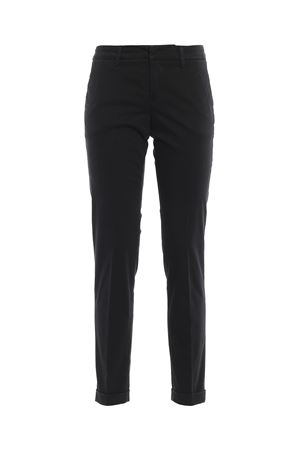 Pants, hook and zip closure FAY | 20000005 | NTW8039528THQXB999