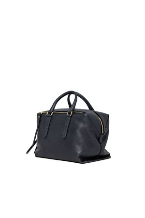 ISABELLA MEDIUM BLUE HANDBAG