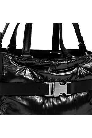 STELLA MEDIUM BLACK HANDBAG