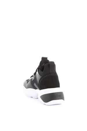 Sneaker Interaction in scuba e pelle GYW4870CH20MSZB999 HOGAN | 12 | GYW4870CH20MSZB999