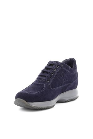 Interactive sneakers HOGAN | 12 | HXM00N09042HG0U801