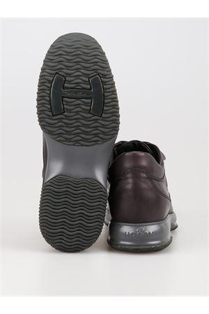 Interactive sneakers HOGAN   5032238   HXM00N09042KBOB804