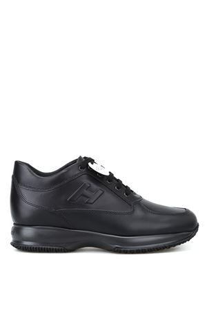 Interactive sneakers HOGAN   120000001   HXM00N09042KLAB999