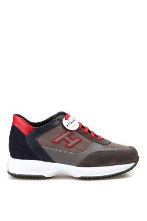 Sneaker New Interactive multicolori HXM00N0Q101LIV871P HOGAN   120000001   HXM00N0Q101LIV871P