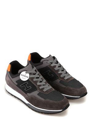 H321 low top sneakers HOGAN   5032238   HXM3210K790LJG50B6
