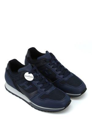 Black H 3D H321 sneakers HOGAN   12   HXM3210Y850JBY9AZC