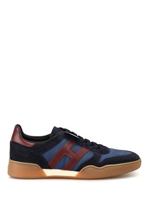 h357 prog.sporty mod.sneaker HOGAN   12   HXM3570AC41JCM894F