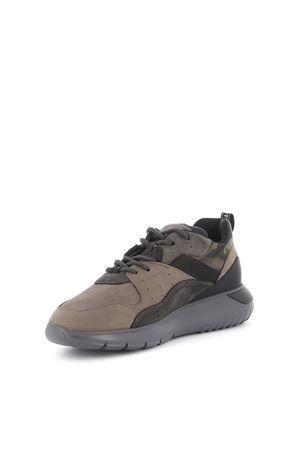 Interactive³ camu detail sneakers HOGAN | 120000001 | HXM3710AQ10M1C718F