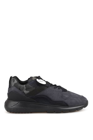 Interactive³ camu detail sneakers HOGAN | 120000001 | HXM3710AQ10M1C718G