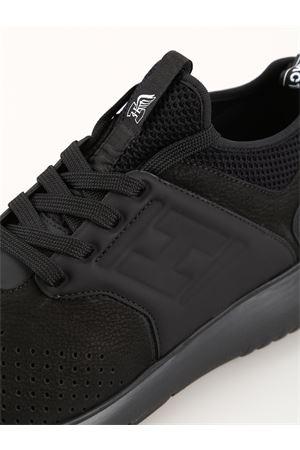 Sneaker Interactive³ pelle e lycra HXM3710BQ30KZ7B999 HOGAN | 12 | HXM3710BQ30KZ7B999