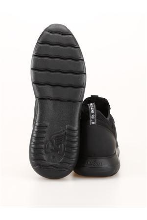 Interactive³ lycra sneakers HOGAN | 12 | HXM3710BQ30KZ7B999