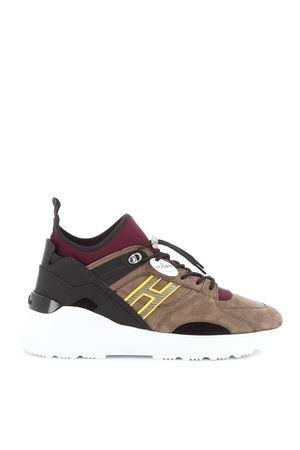 Sneaker multi tessuto H443 HXM4430BX90LMB749K HOGAN | 5032238 | HXM4430BX90LMB749K