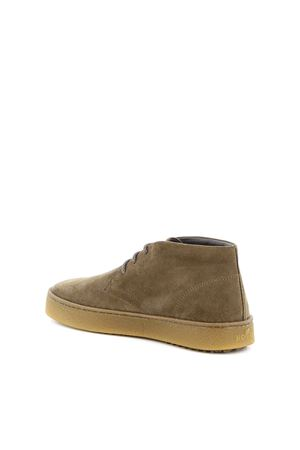 H476 desert boots HOGAN | 12 | HXM4760CD40HG0S413