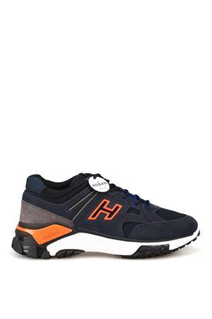 h477 urban trek mod.sneaker HOGAN   12   HXM4770CA70LTY781Q