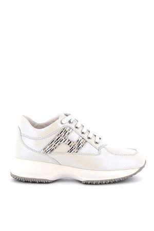 Interactive sneaker HOGAN | 12 | HXW00N0BY00LTHB001