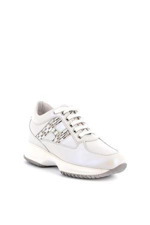 Sneaker Intaractive HXW00N0BY00LTHB001 HOGAN | 12 | HXW00N0BY00LTHB001
