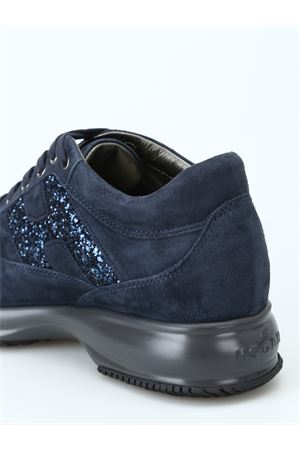 Interactive sneakers HOGAN | 12 | HXW00N0S3609KE1001