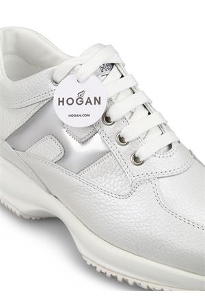 Interactive sneakers HOGAN | 12 | HXW00N0S360LJZ048K
